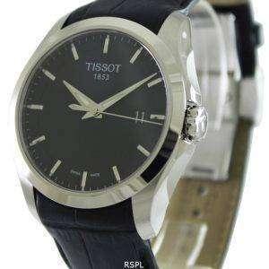 Tissot T-Trend Couturier Cuarzo T035.410.16.051.00 T0354101605100 Reloj para hombre