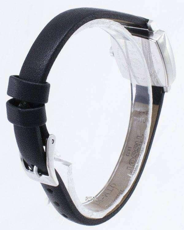 Tissot T-Lady Lovely Square T058.109.16.056.00 T0581091605600 Reloj de cuarzo para mujer