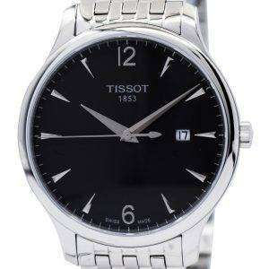 Reloj Tissot T-Classic Tradition T063.610.11.067.00 T0636101106700 para hombres
