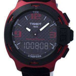 Reloj de hombre Tissot T-Race Touch Aluminio Perpetuo T081.420.97.207.00 T0814209720700