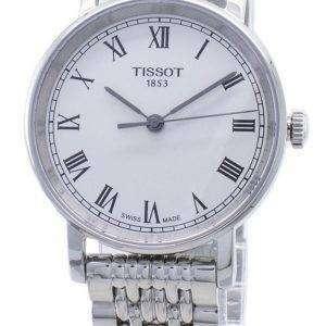 Tissot Colecciones especiales Everytime Small T109.210.11.033.10 T1092101103310 Reloj Jungraubahn Edition para mujer