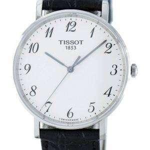Tissot T-Classic Everytime Medium T109.410.16.032.00 T1094101603200 Reloj Unisex