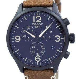 Reloj Tissot T-Sport Cronógrafo XL Cuarzo T116.617.36.057.00 T1166173605700 para hombres