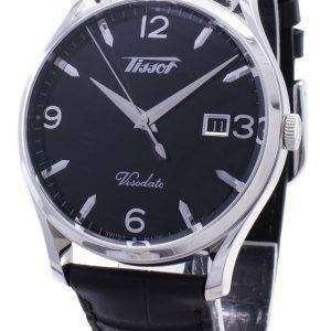 Tissot Heritage Visodate T118.410.16.057.00 T1184101605700 Reloj de cuarzo para hombre