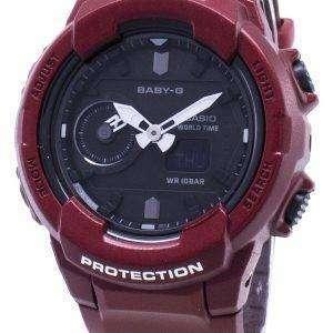 Casio Baby-G BGA-230S-4A BGA230S-4A Reloj digital analógico para mujer resistente a los golpes