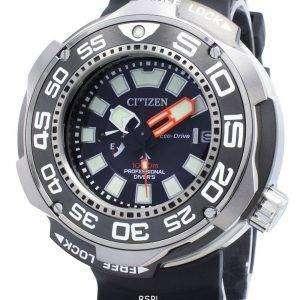 Reloj Citizen Promaster Diver&#39,s BN7020-09E Eco-Drive 1000M Hombre