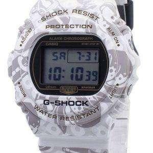 Casio G-Shock DW-5700SLG-7 DW5700SLG-7 Resistente a los golpes Limited Eddition 200M Reloj para hombre