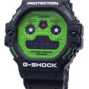 Casio G-Shock DW-5900RS-1 DW5900RS-1 Resistente a los golpes 200M Reloj para hombre
