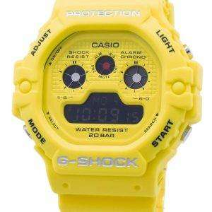 Reloj Casio G-Shock DW-5900RS-9 DW5900RS-9 resistente a los golpes 200M para hombre