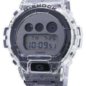 Reloj Casio G-Shock DW-6900SK-1 DW6900SK-1 resistente a los golpes 200M para hombre