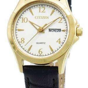 Citizen EQ0593-26A Reloj analógico de cuarzo para mujer