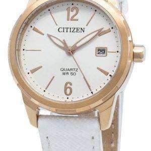 Citizen EU6073-02A Reloj analógico de cuarzo para mujer