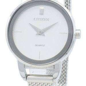 Citizen EZ7000-50A Reloj analógico de cuarzo para mujer