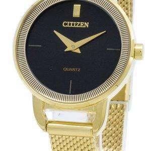Reloj Citizen EZ7002-54E de cuarzo analógico para mujer
