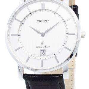 Orient Classic FGW01007W0 GW01007W Reloj de cuarzo para hombre
