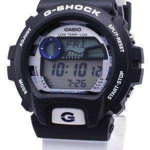 Reloj Casio G-Shock G-Glide GLX-6900SS-1 GLX6900SS-1 Illuminator Quartz 200M Hombre