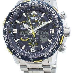 Reloj Citizen Promaster JY8088-83L Radiocontrolado Eco-Drive 200M Hombre