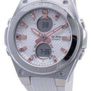 Casio BABY-G G-MS MSG-C100-7A MSGC100-7A Reloj de cuarzo para mujer