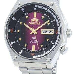 Orient RA-AA0B02R19B Automático 22 Joyas Reloj para hombre