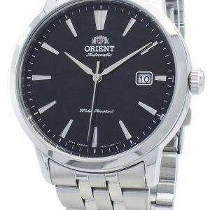 Orient RA-AC0F01B10B Automático 22 Joyas Reloj para hombre