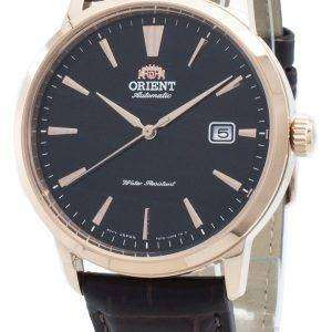 Orient RA-AC0F03B10B Automático 22 Joyas Reloj para hombre
