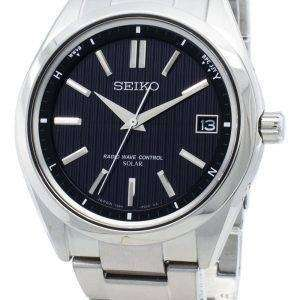Reloj Seiko Brightz SAGZ08 SAGZ083 SAGZ0 Radio Wave Control Solar para hombre