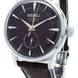 Reloj Seiko Presage SARY13 SARY135 SARY1 29 Joyas Automático Hecho en Japón para Hombre