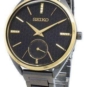 Seiko SRKZ49P SRKZ49P1 SRKZ49 Reloj de cuarzo de edición especial para mujer