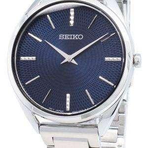 Seiko Conceptual SWR033P SWR033P1 SWR033 Reloj de cuarzo analógico para mujer