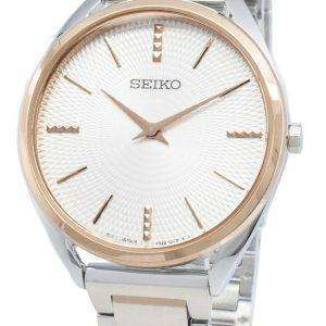 Seiko Conceptual SWR034P SWR034P1 SWR034 Reloj de cuarzo analógico para mujer