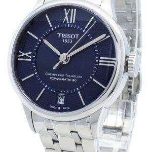 TISSOT Chemin Des Tourelles T099.207.11.048.00 T0992071104800 23 Joyas Reloj automático para mujer