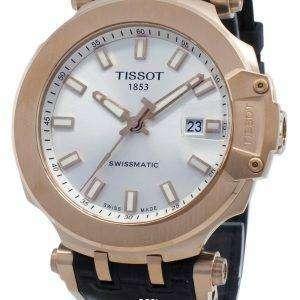 Tissot T-Race Swissmatic T115.407.37.031.00 T1154073703100 19 Joyas Reloj automático para hombre