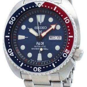Reacondicionado Seiko Prospex SRPA21 SRPA21J1 SRPA21J PADI Japan Made Diver 200M Reloj para hombre