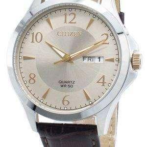Reloj Citizen BF2009-29X Quartz Hombre