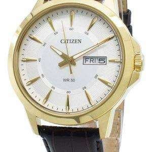 Reloj Citizen BF2018-01A Quartz Hombre