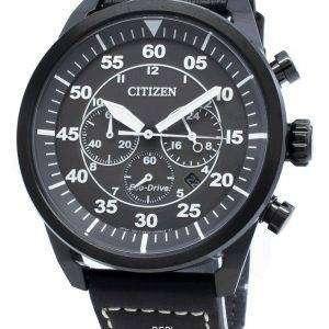 Reloj Citizen Eco-Drive CA4215-21H Cronógrafo para hombre
