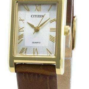 Citizen EJ6122-08A Reloj de cuarzo para mujer