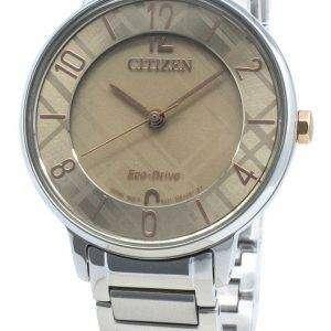 Reloj Citizen Eco-Drive EM0526-88X para mujer