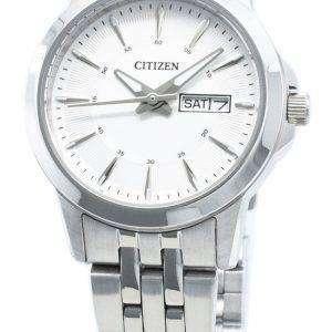 Citizen EQ0601-54A Reloj de cuarzo para mujer