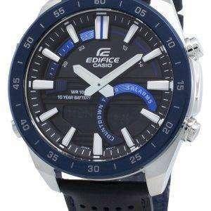 Casio Edifice ERA-120BL-2AV ERA120BL-2AV Cronógrafo Reloj de cuarzo para hombre