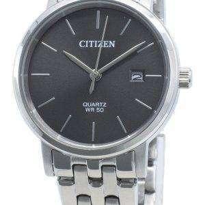 Citizen EU6090-54H Reloj de cuarzo para mujer