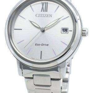Reloj Citizen Eco-Drive FE6090-85A de mujer