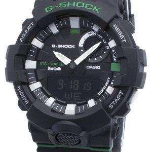 Reloj de hombre Casio G-Shock Step Tracker GBA-800DG-1A GBA800DG-1A Quartz Mobile link