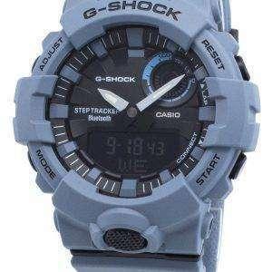 Reloj Casio G-Shock Step Tracker GBA-800UC-2A GBA800UC-2A Quartz Mobile Link para hombre