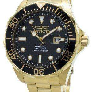 Reloj Invicta Pro Diver 14356 Quartz 200M Hombre