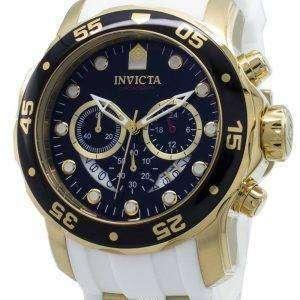 Invicta Pro Diver Scuba 20289 Reloj cronógrafo de cuarzo para hombre