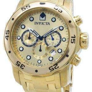 Reloj Invicta Pro Diver 21924 Cronógrafo Quartz 200M Hombre