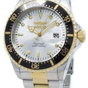 Reloj Invicta Pro Diver 22059 Quartz 200M Hombre