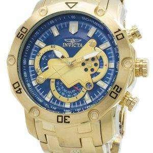 Invicta Pro Diver 22765 Reloj cronógrafo de cuarzo para hombre