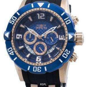 Reloj Invicta Pro Diver 23713 Cronógrafo Quartz 200M Hombre